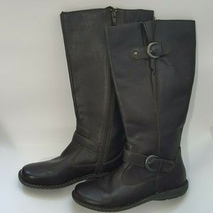 Born BOC Concept Tall Boots Size US 8M